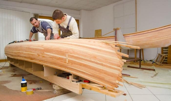 How-do-you-make-a-simple-wooden-boat