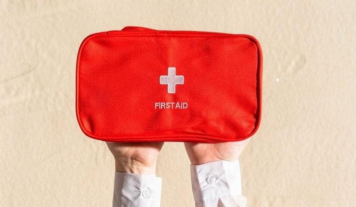 best marine first aid kit