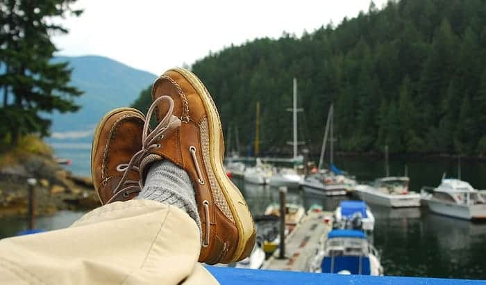 How-do-you-tie-Sperry-laces
