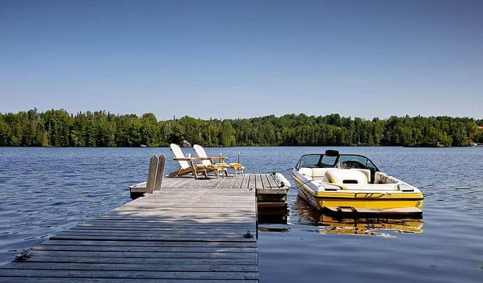 What-is-a-boat-dock-called