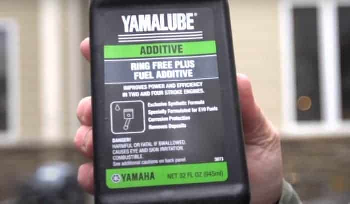 best-2-stroke-fuel-additive