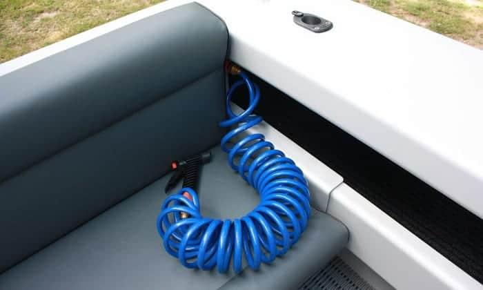 best boat washdown hose