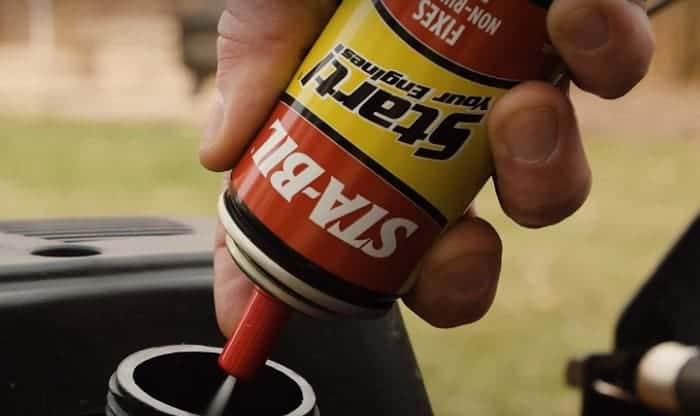best fuel additive for 2 stroke outboards
