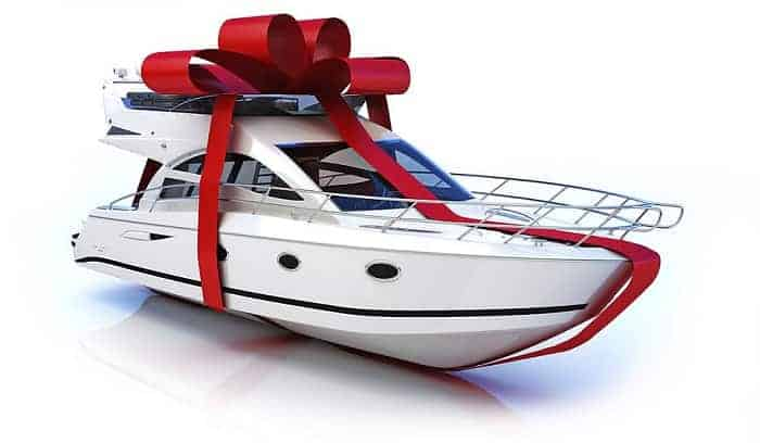 best gifts for boat owners