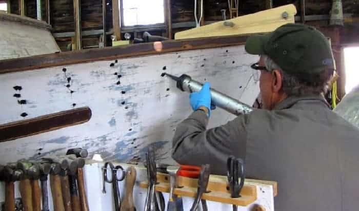best marine sealant and caulk