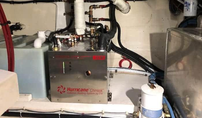best marine water heater