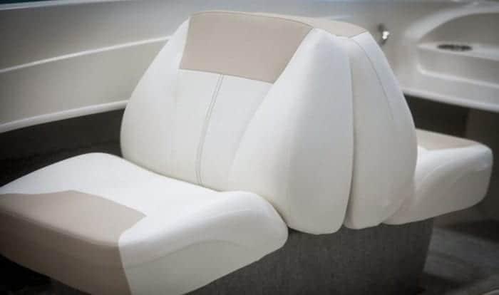 best pontoon seats