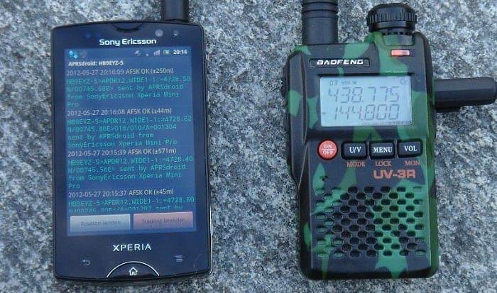 best satellite phone for marine use