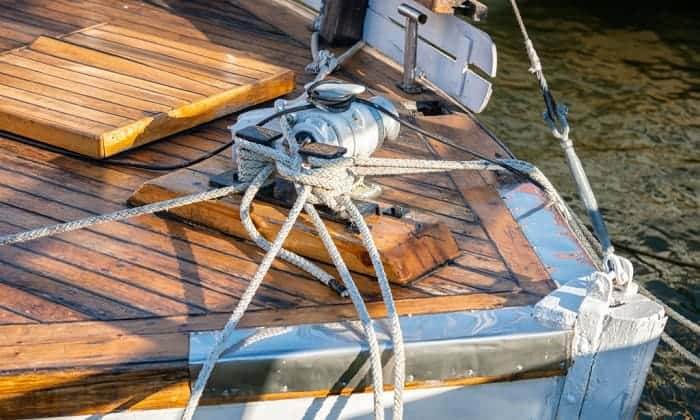 best teak sealer for boat
