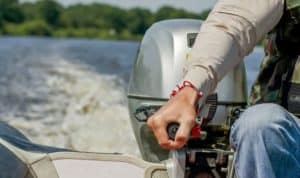 how to mount a trolling motor on an aluminum boat