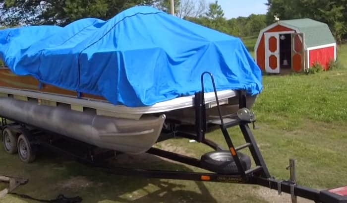 pontoon-covers