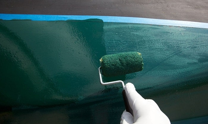 best-paint-for-boats