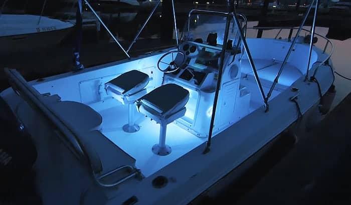 best led boat lights