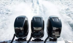 where can you find the maximum horsepower for your boat