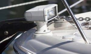 best boat spotlights