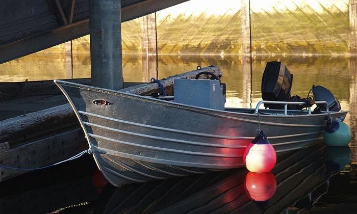 aluminum-boat-riveting