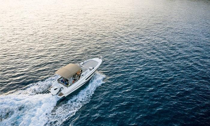 average-boat-speed