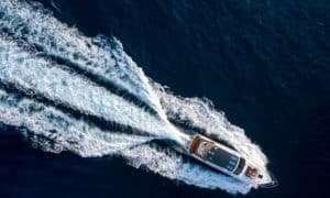 how fast can a boat go